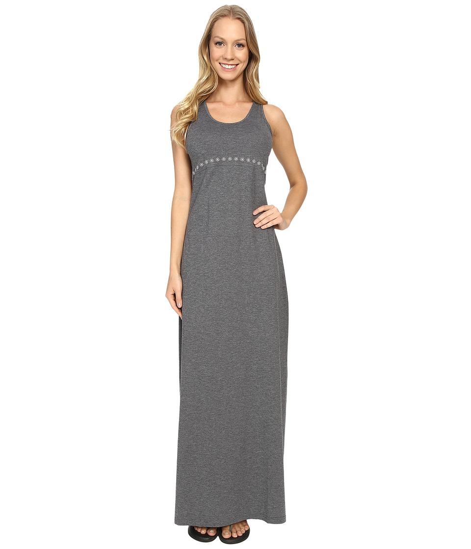 Alp-n-Rock - Milana Dress (Heathered Storm) Women's Dress