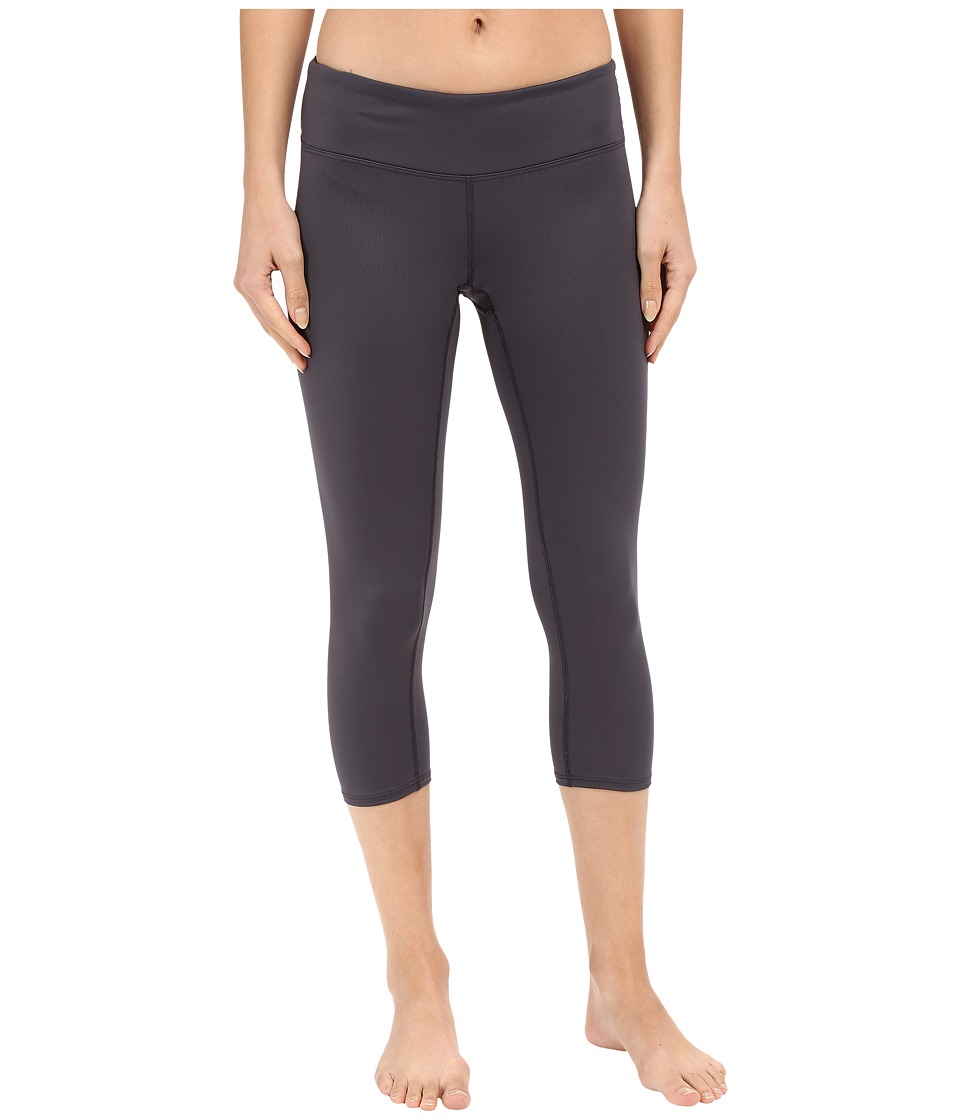 Alp-n-Rock Alpine Retreat II Pants (Heather Black) Women