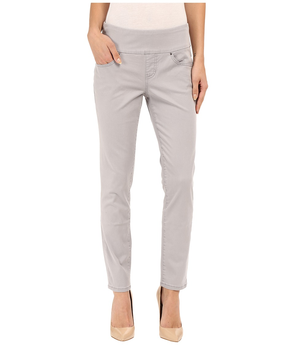 Jag Jeans - Amelia Ankle in Bay Twill (Grey Morn) Women's Casual Pants