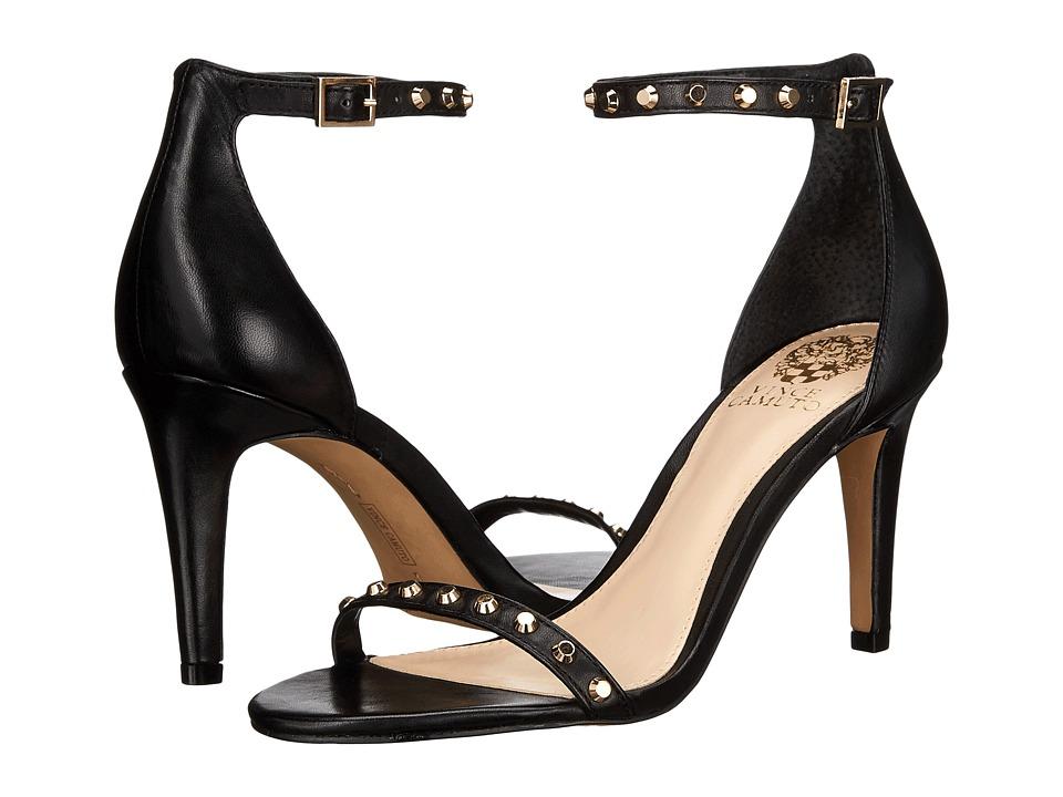 Vince Camuto - Cassandy (Black) Women's Shoes