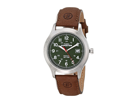 Timex Expedition Metal Field (Olive) Analog Watches