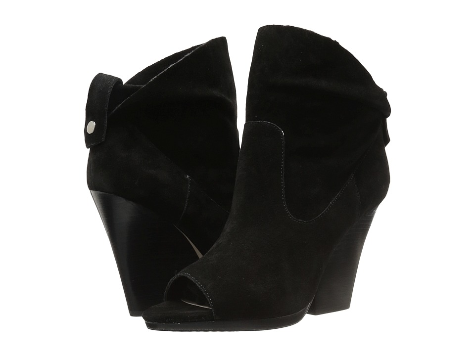 Vince Camuto - Judelle (Black) Women's Boots