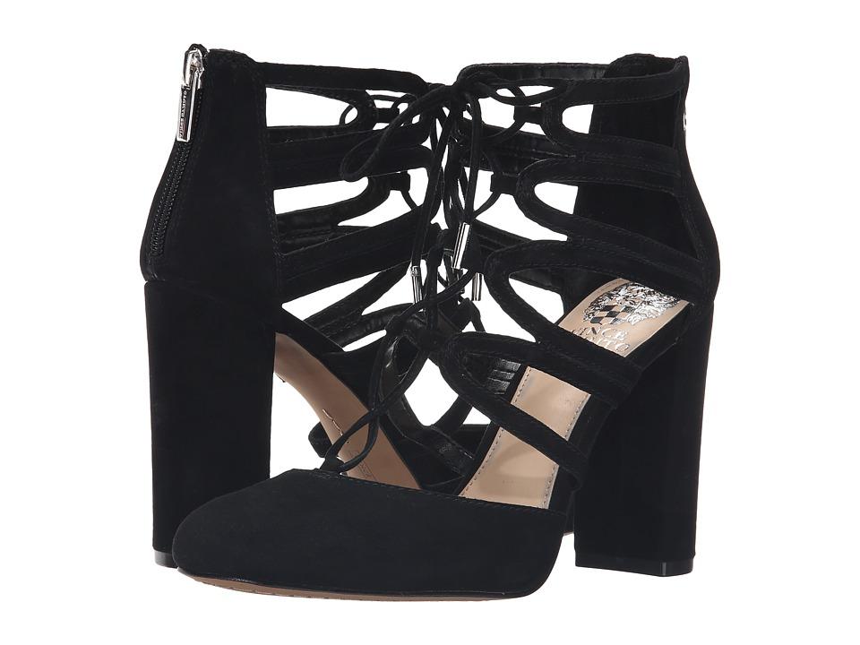 Vince Camuto - Shavona (Black) Women's Shoes