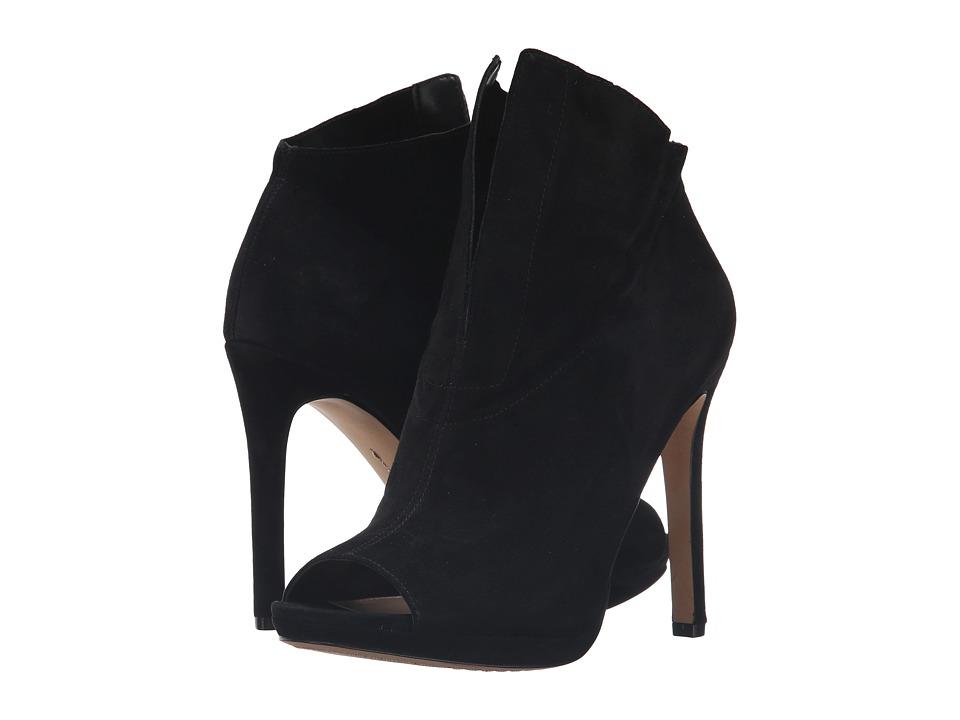 Vince Camuto - Rora (Black) Women's Shoes