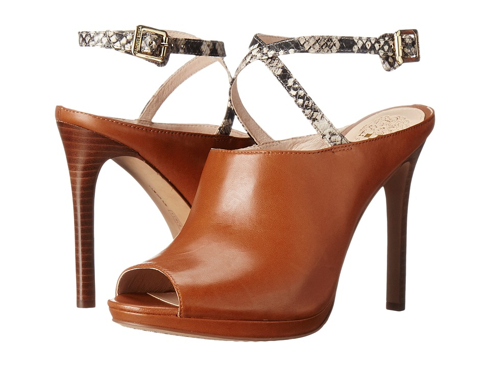Vince Camuto - Resina 2 (Gingerbread) Women's Shoes