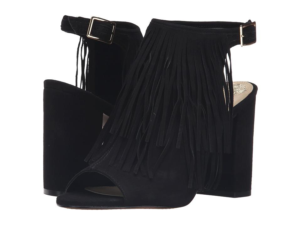 Vince Camuto - Winiveer (Black) Women's Shoes
