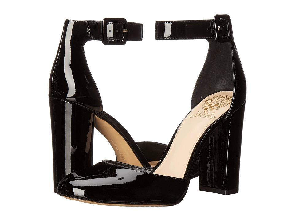Vince Camuto - Shaytel (Black) Women's Shoes
