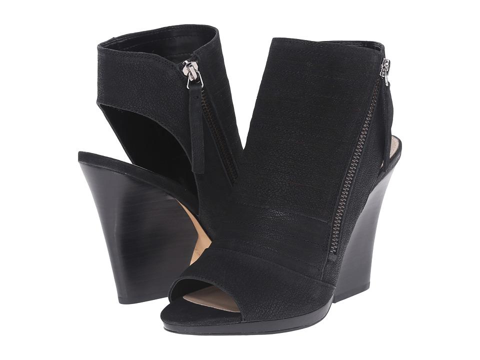 Vince Camuto - Javette (Black) Women's Shoes