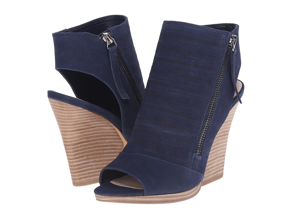 Vince Camuto - Javette (Midnight) Women's Shoes