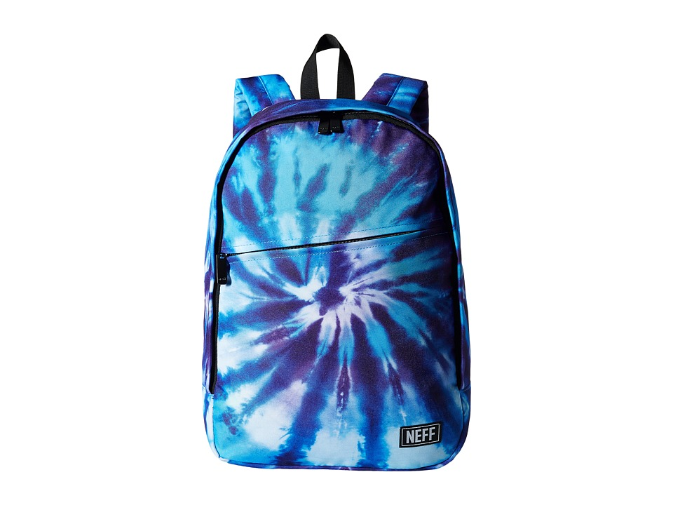 Neff - Daily Backpack (Sky Dye) Backpack Bags