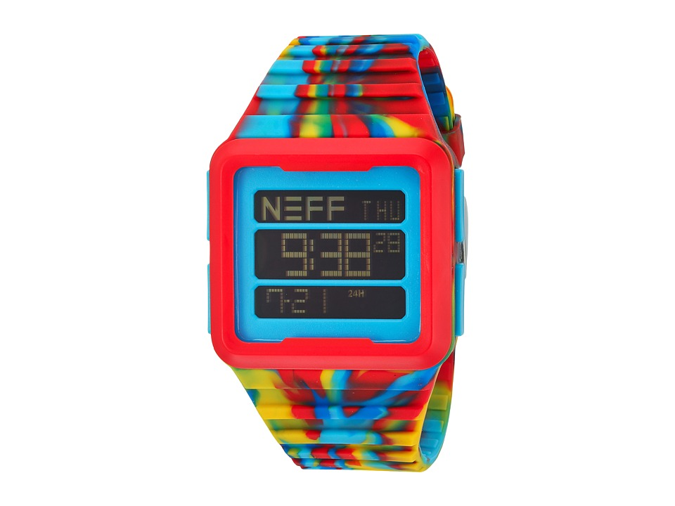 Neff - Odyssey (Primary) Watches