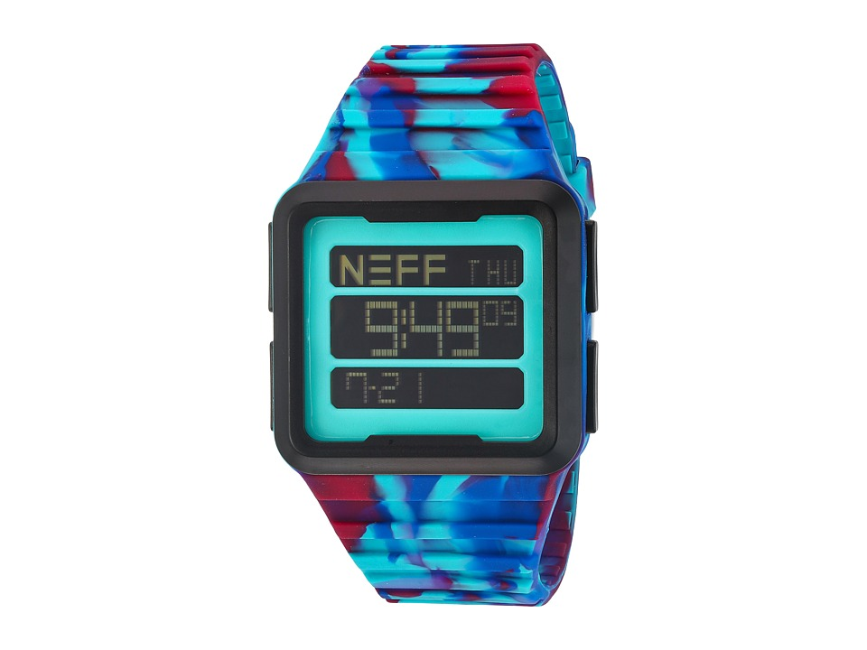 Neff - Odyssey (Tropic) Watches