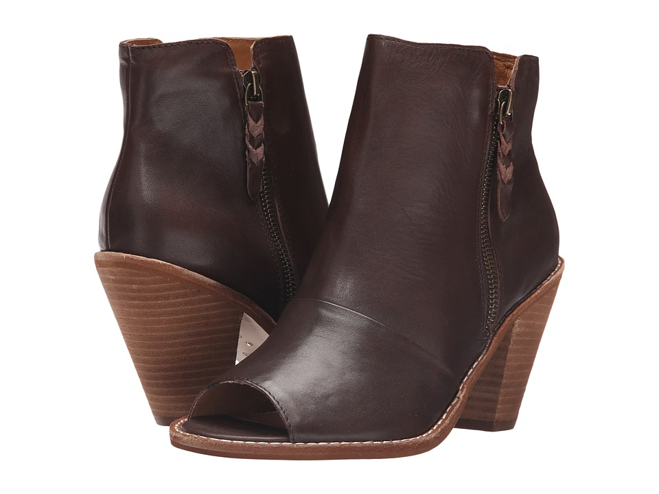 Corso Como Tameka (Dark Brown Nappa) Women