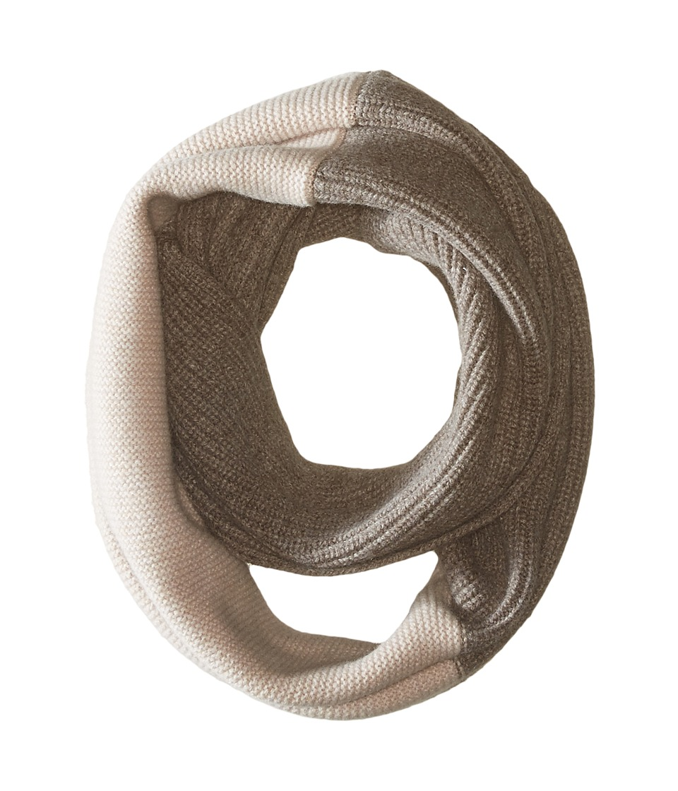SOREL - Joan Infinity Scarf (Light Cloud/Stratus) Scarves