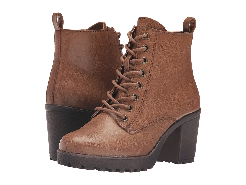 MIA - Kat (Brown) Women's Shoes