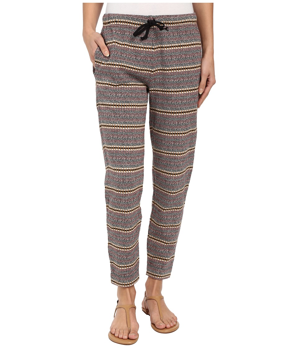 Obey - Atomic Sweatpants (Multi) Women's Casual Pants