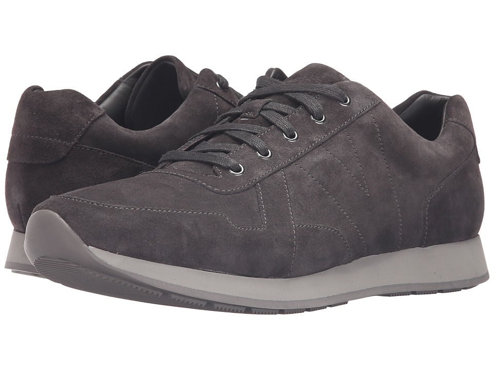 Vince - Percy (Graphite) Men's Shoes