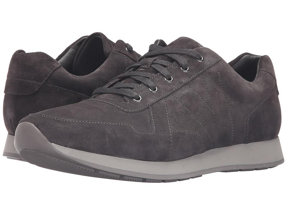 Vince - Percy (Graphite) Men's Shoes