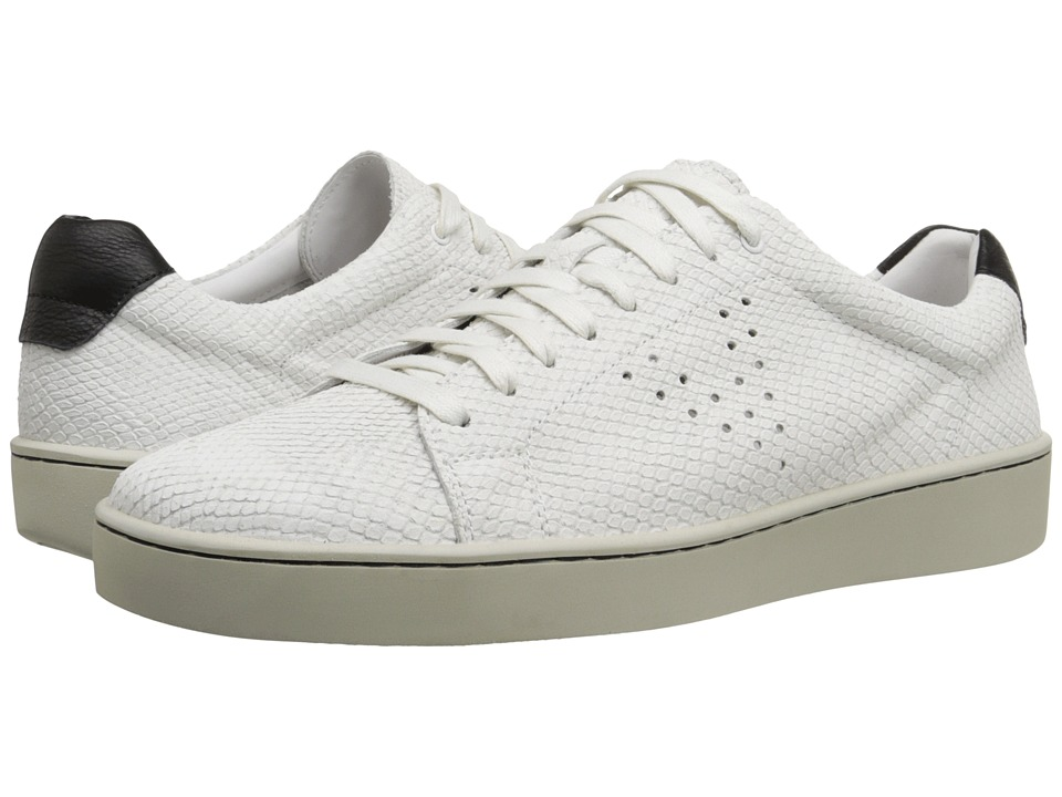 Vince - Simon (Optic White) Men's Shoes