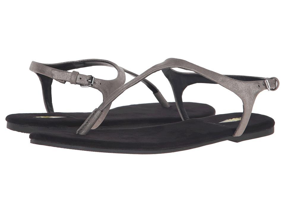VOLATILE - Baise (Pewter) Women's Sandals