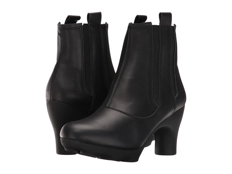 El Naturalista - Octopus NC18 (Black) Women's Shoes