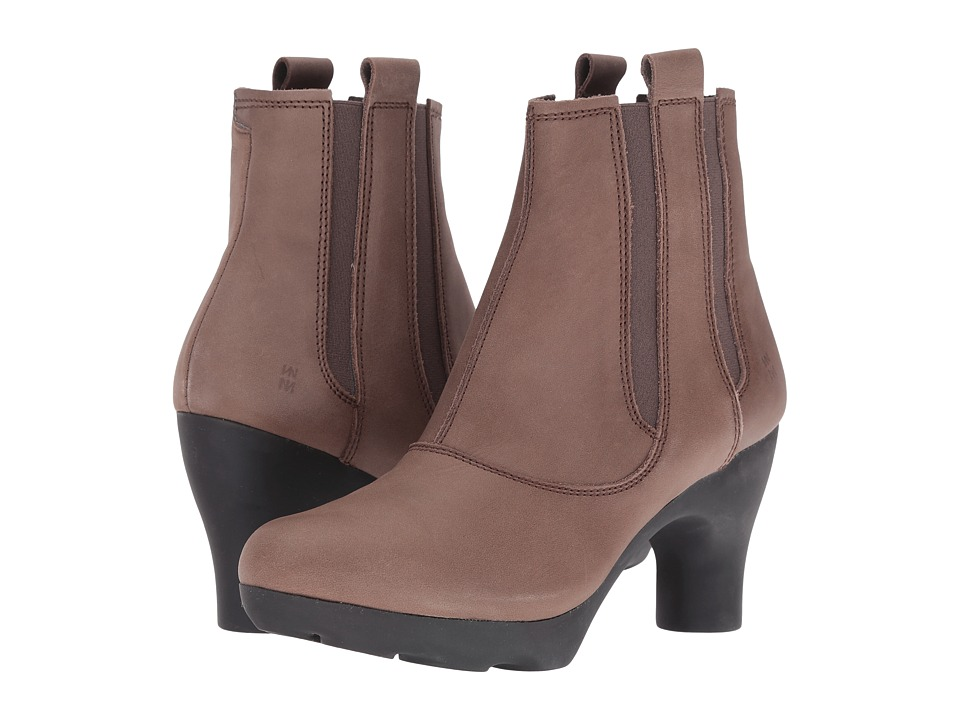 El Naturalista - Octopus NC18 (Plume) Women's Shoes