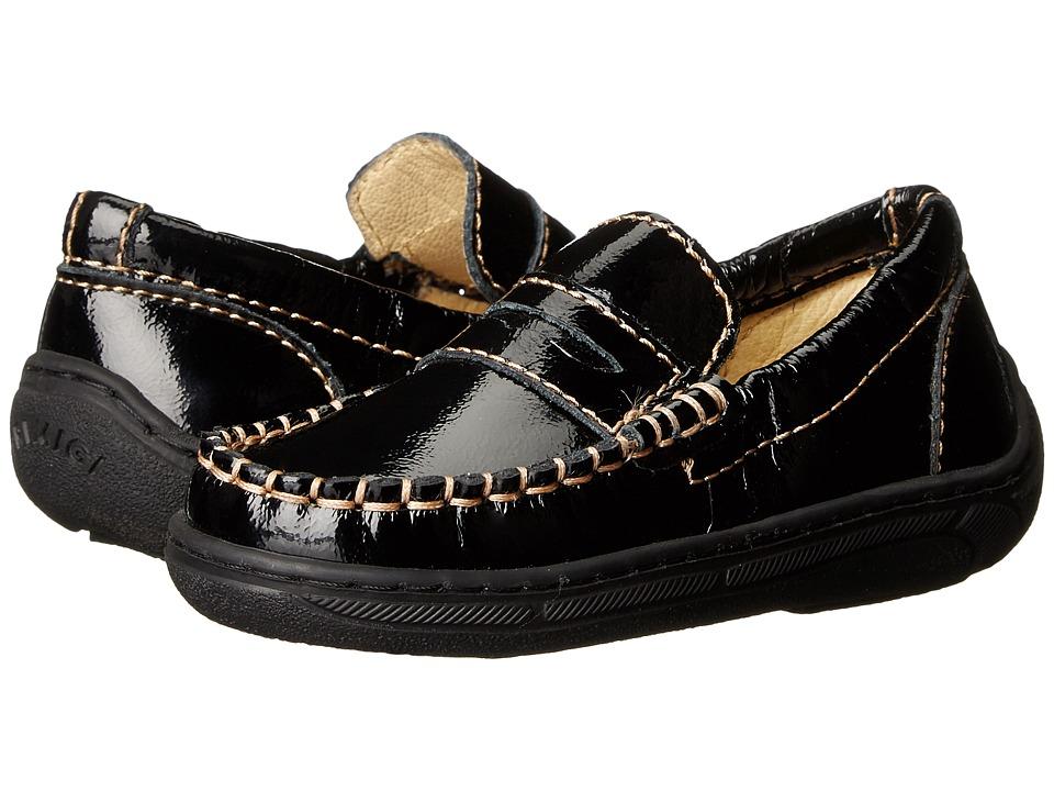 Primigi Kids - Choate (Toddler/Little Kid) (Black Naplack) Boys Shoes