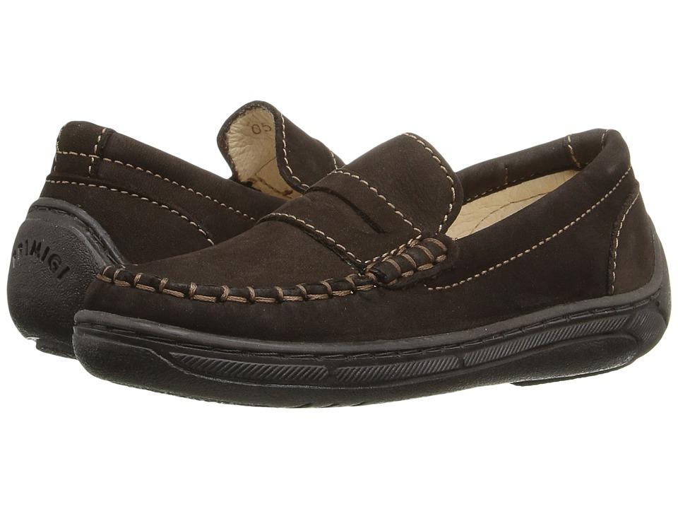 Primigi Kids Choate (Toddler/Little Kid) (Brown 1) Boys Shoes