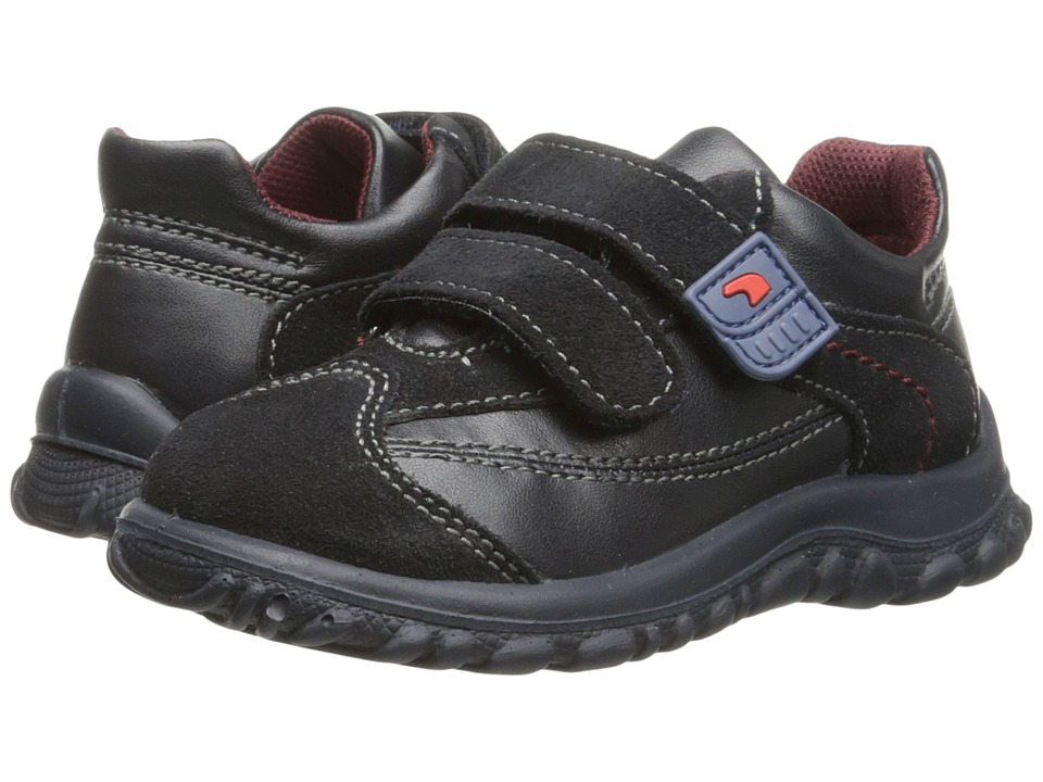 Primigi Kids - Fergus (Toddler/Little Kid) (Blue 1) Boy's Shoes