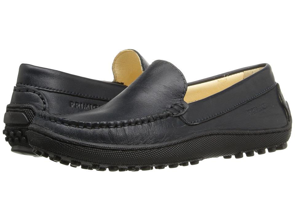 Primigi Kids - Nathan (Little Kid) (Navy 1) Boys Shoes