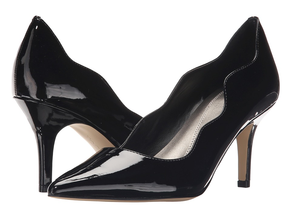 Tahari - Charter (Black) Women's Shoes