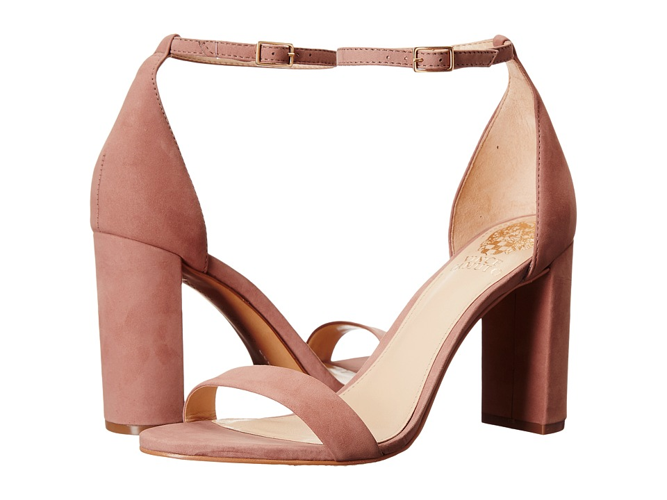 Vince Camuto - Mairana (Dusty Rose) Women's Shoes