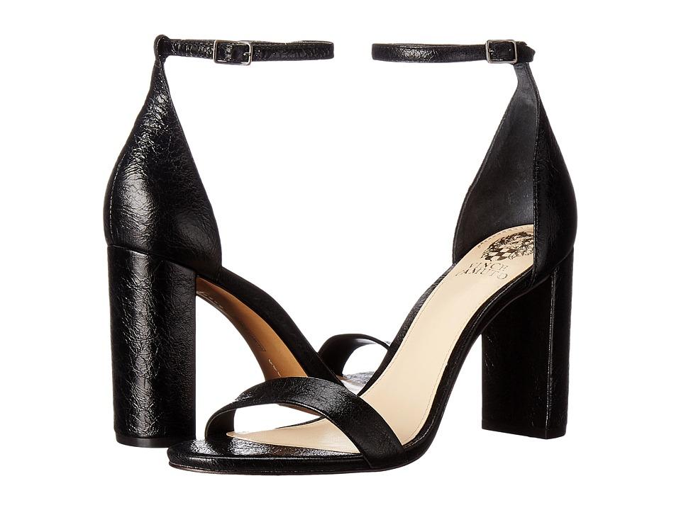 Vince Camuto - Mairana (Black) Women's Shoes