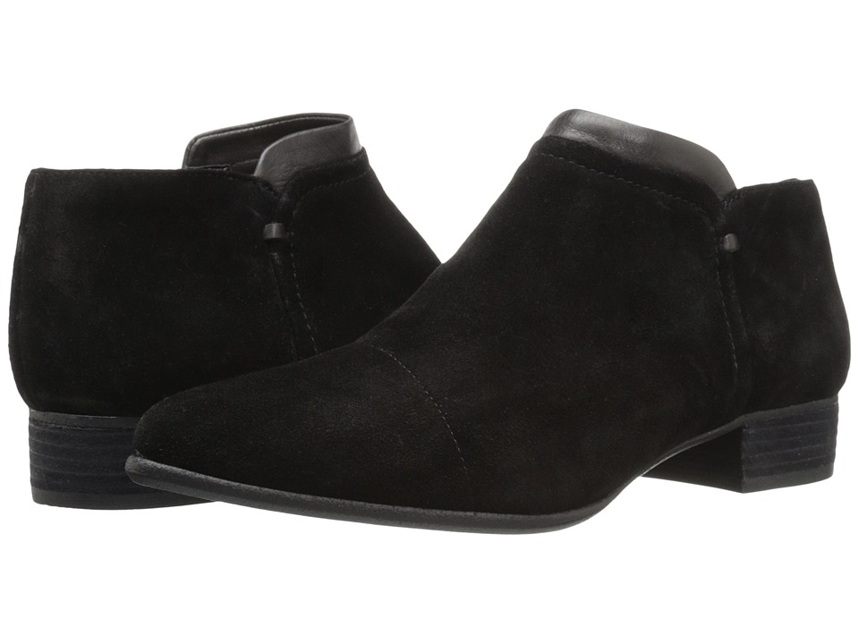 Vince Camuto - Jody (Black/Espresso) Women's Boots