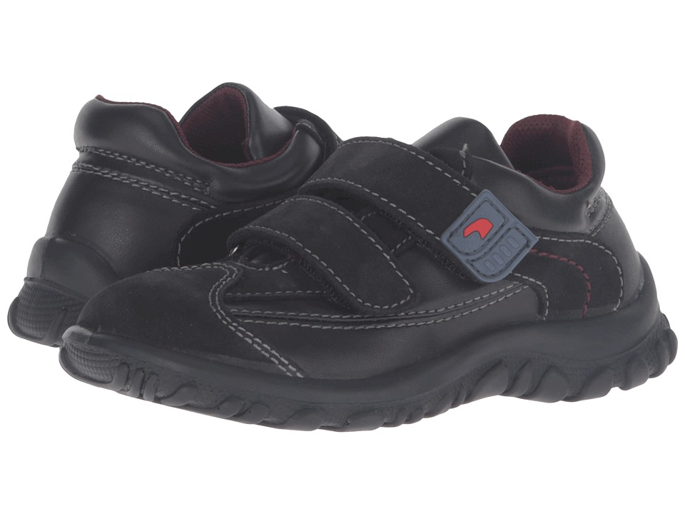 Primigi Kids - Fergus (Little Kid) (Blue) Boy's Shoes