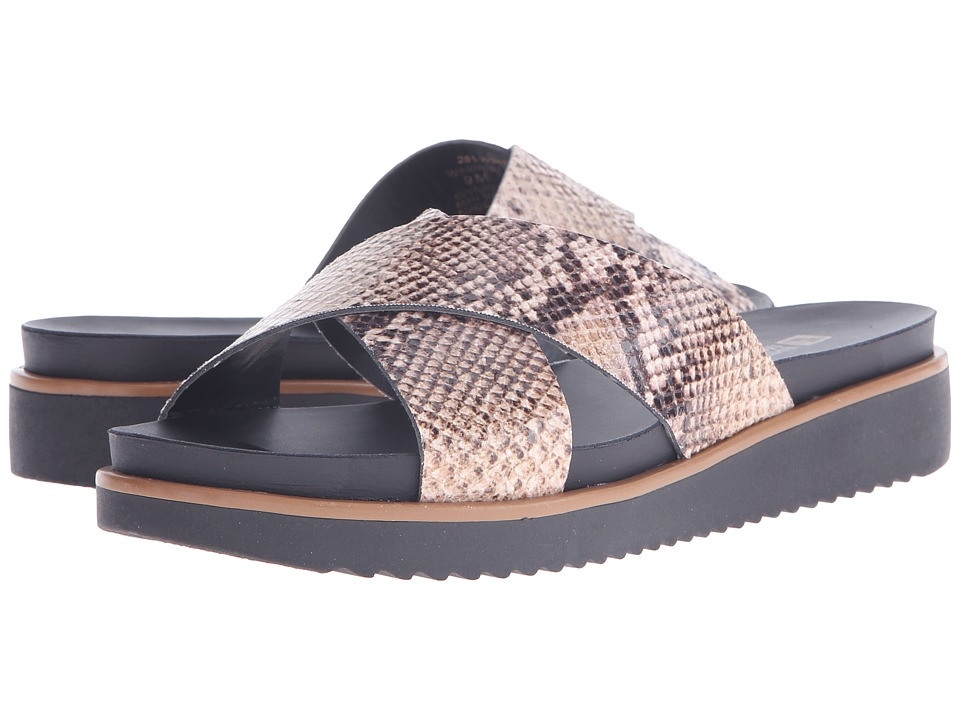 White Mountain - Venice (Tan) Women's Sandals