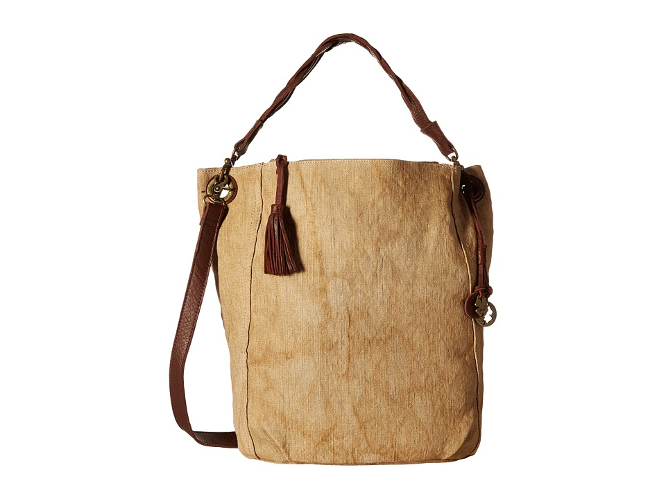Lucky Brand - Ashmore Bucket (Sand) Handbags