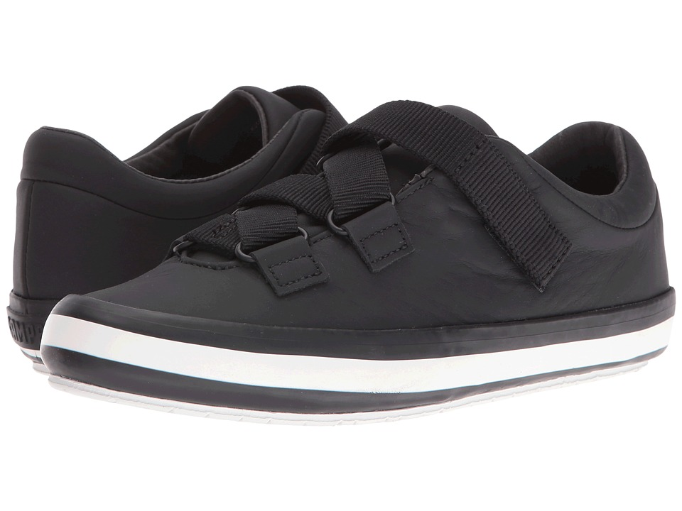 Camper - Portol - K200237 (Black) Women's Shoes
