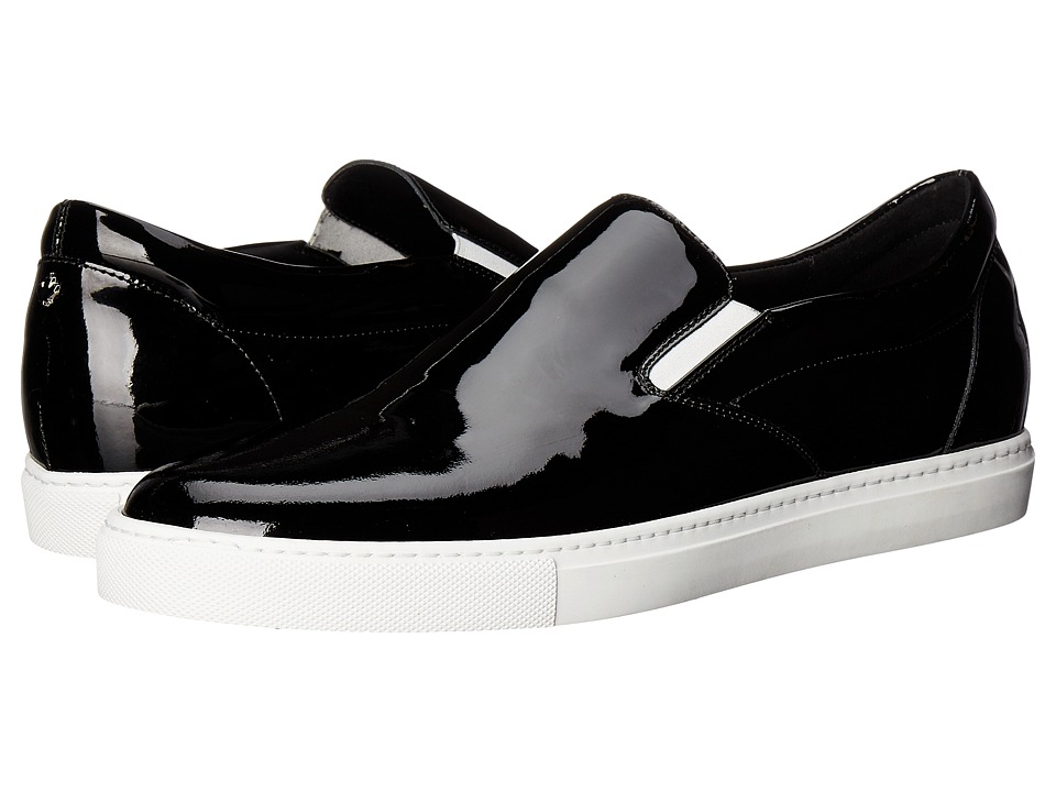 DSQUARED2 Tux Slip-On Sneaker (Nero) Men