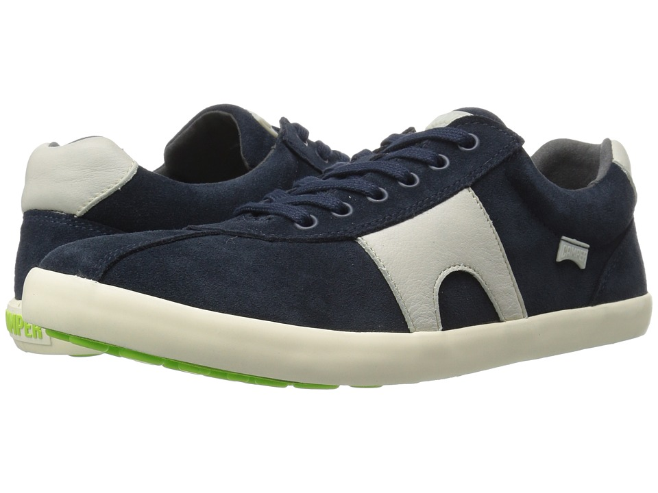 Camper - Pursuit - K100137 (Navy) Men's Shoes