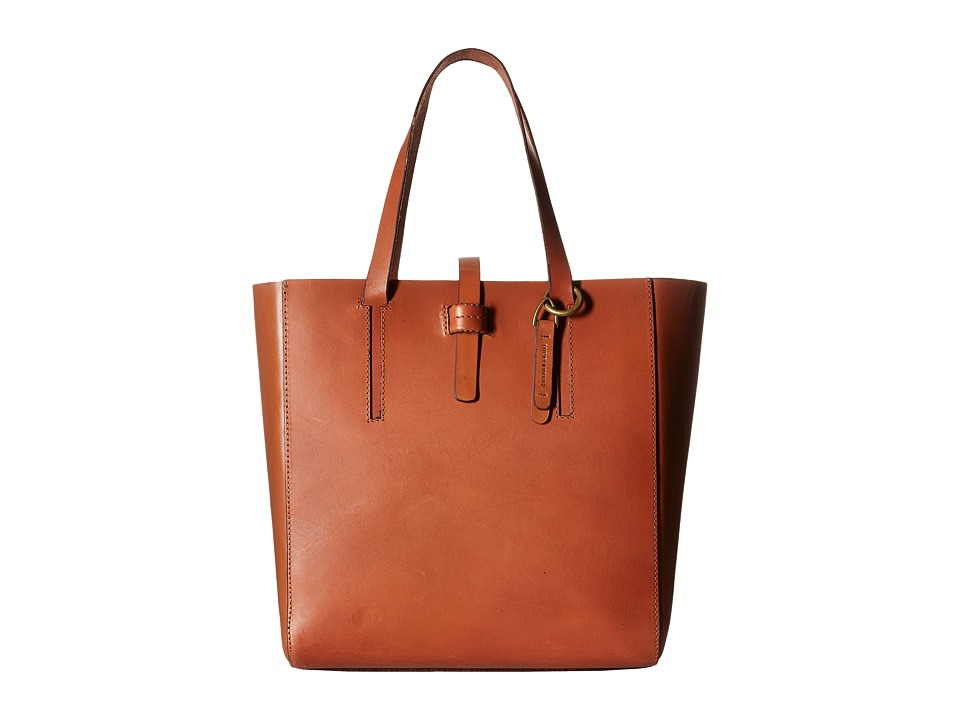 Lucky Brand - Dylan Tote (Tobacco) Tote Handbags