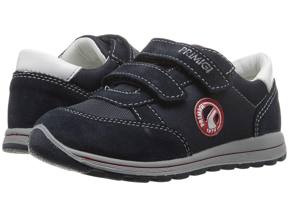 Primigi Kids - Baggy (Toddler) (Navy) Boy's Shoes