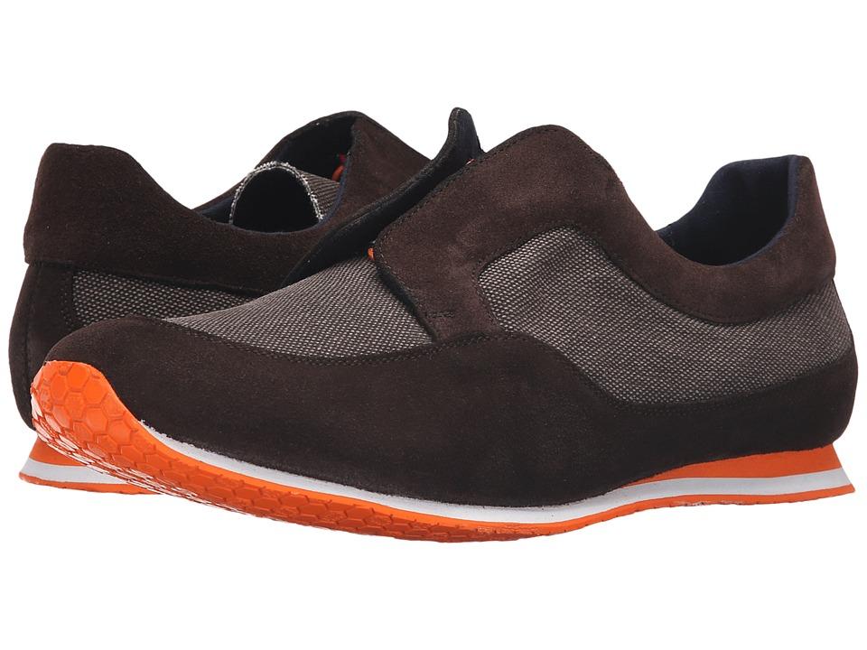 Messico - Killian (Brown/Brown) Men's Shoes