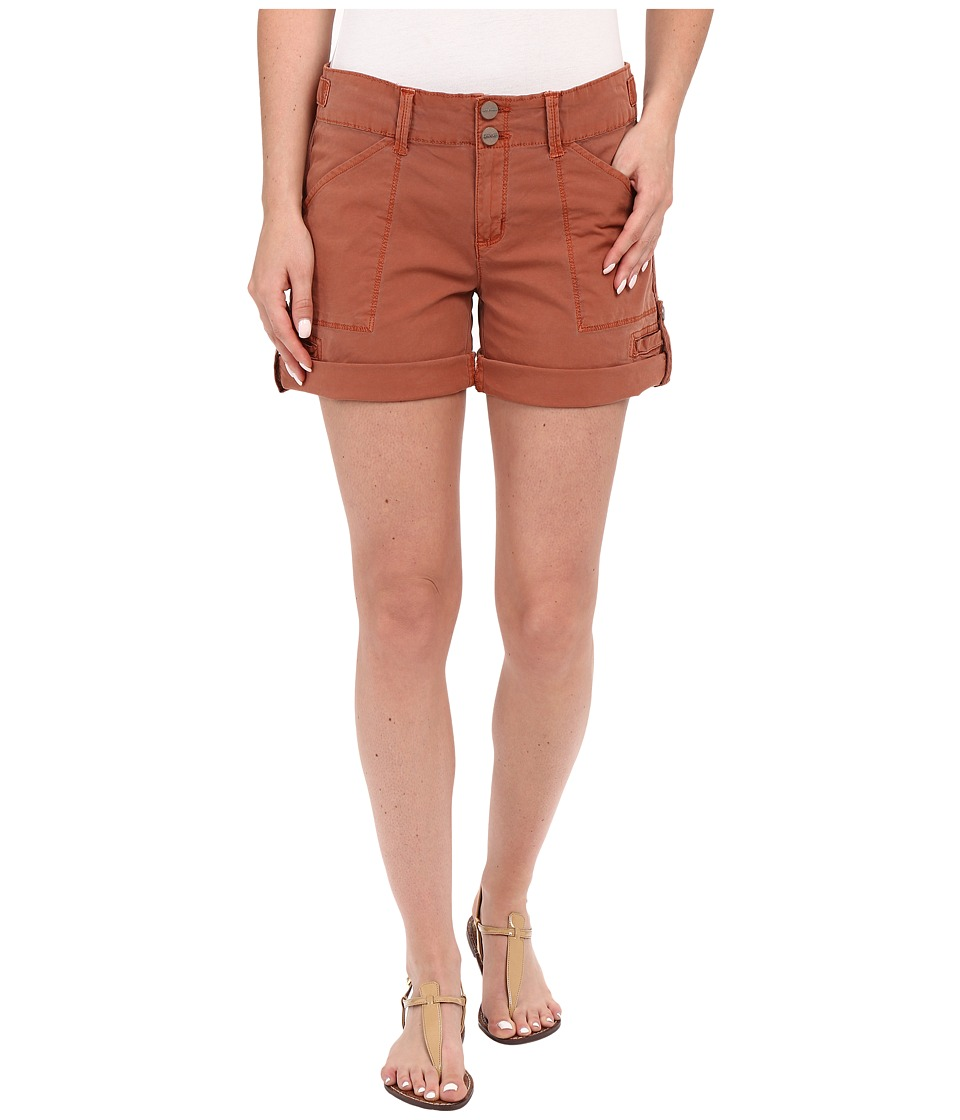Sanctuary - Habitat Shorts (Washed Copper) Women's Shorts