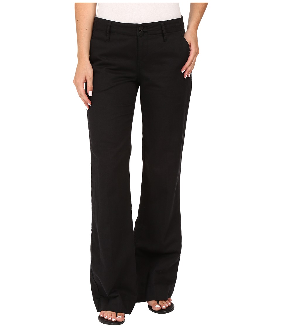 Sanctuary - Blair Wide Leg Pants (Black) Women's Casual Pants
