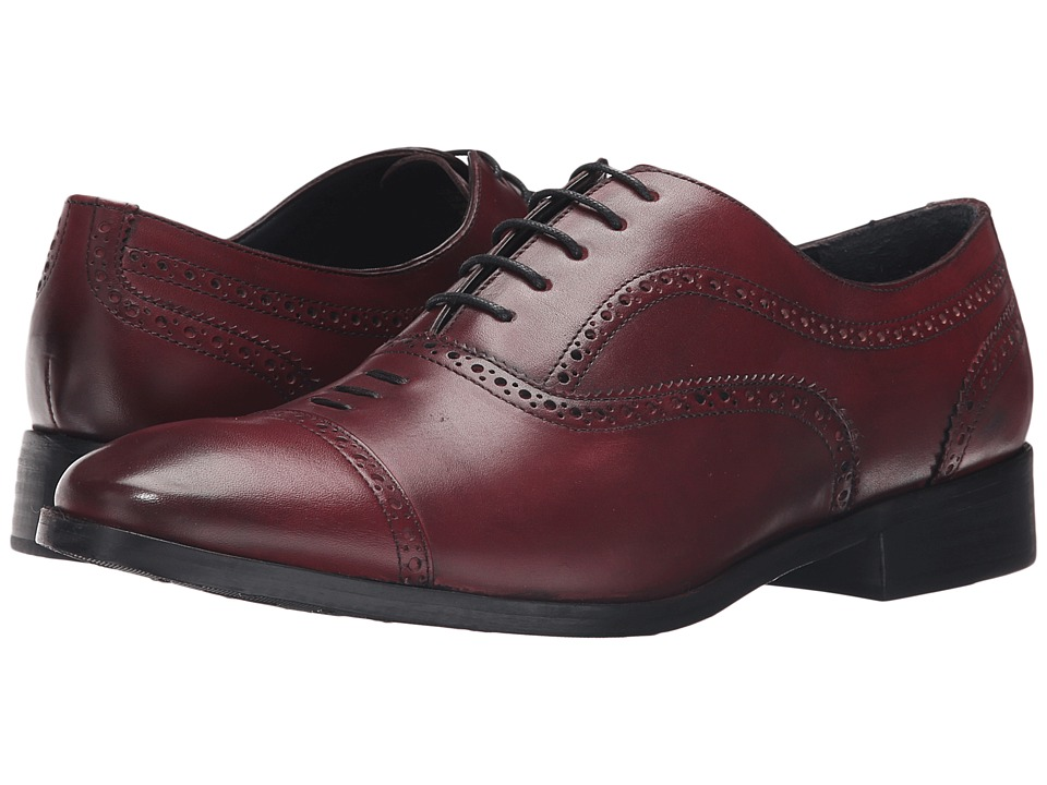 Messico - Loreto (Burnished Grape Leather) Men's Shoes