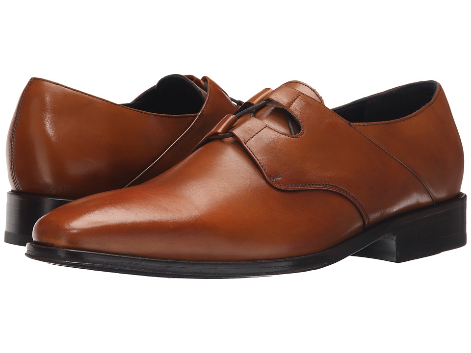 Messico - Liceo (Burnished Honey Leather) Men's Shoes