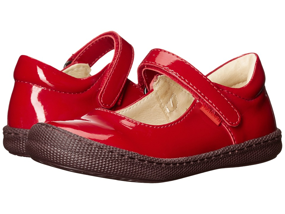 Primigi Kids - Morine 1-E (Toddler/Little Kid) (Red 1) Girls Shoes