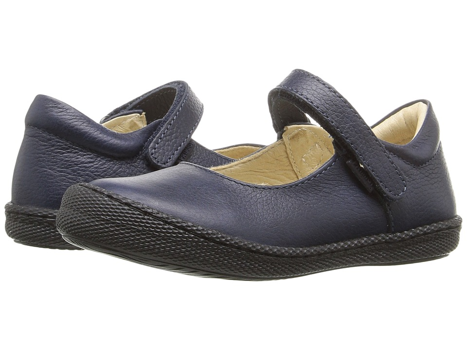 Primigi Kids - Morine 1-E (Toddler/Little Kid) (Blue 2) Girls Shoes