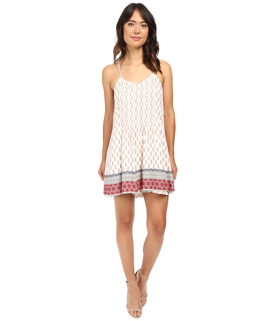 Sanctuary - Spring Fling (Filigree Patchwork) Women's Dress
